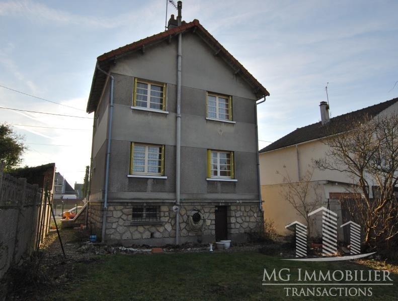 Sale house / villa Clichy sous bois 269000€ - Picture 9