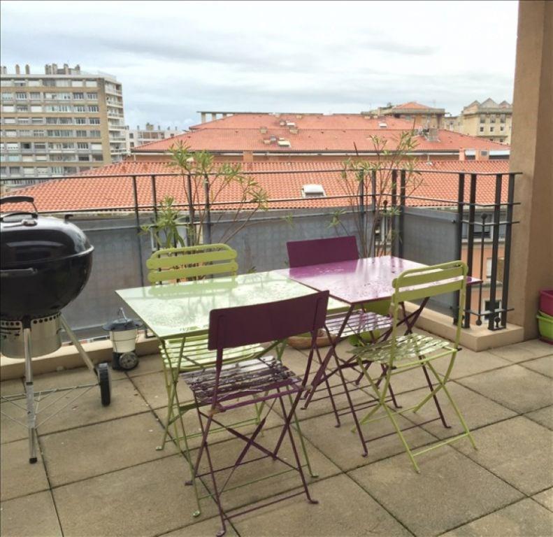 Vente de prestige appartement Aix en provence 700000€ - Photo 2