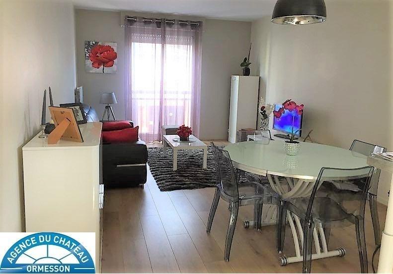 Vente appartement Pontault combault 188500€ - Photo 1