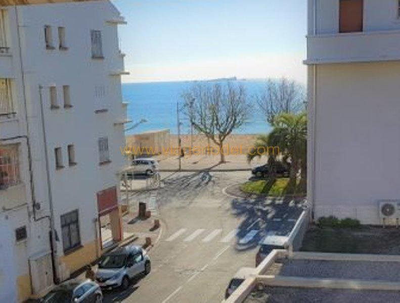 Viager appartement Fréjus 55 000€ - Photo 1