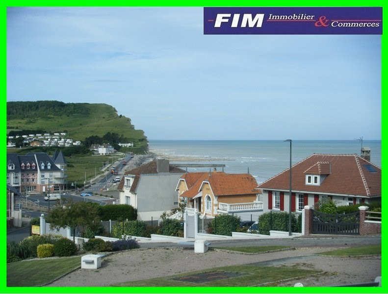 Vente appartement Criel sur mer 92 000€ - Photo 1