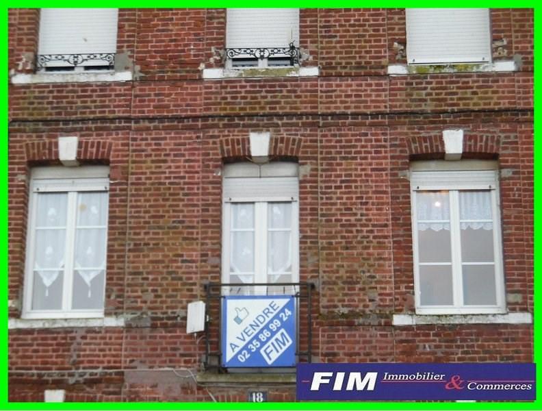 Vente appartement Le treport 65000€ - Photo 1