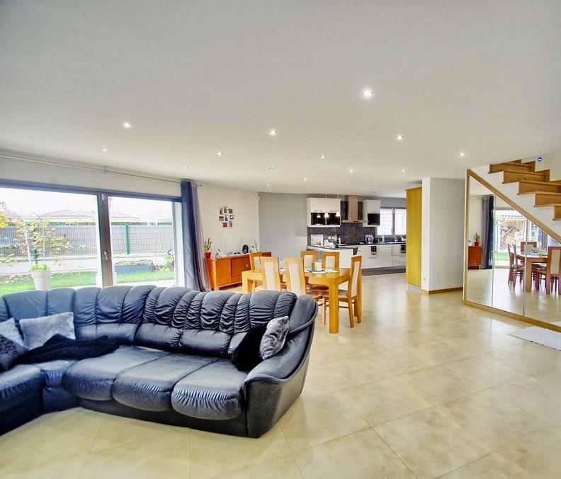 Vente de prestige maison / villa Toussieux 595000€ - Photo 3