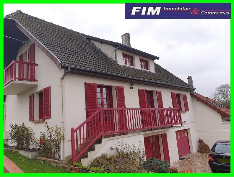 Verkoop  huis Proche eu 179000€ - Foto 2