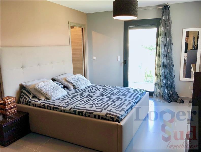 Sale house / villa Montpellier 490000€ - Picture 9