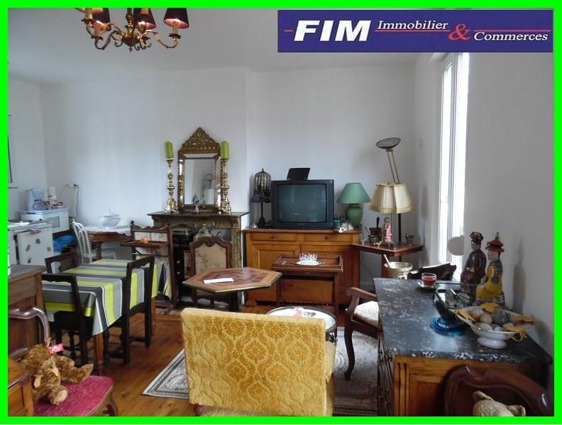 Sale apartment Mers les bains 80000€ - Picture 1