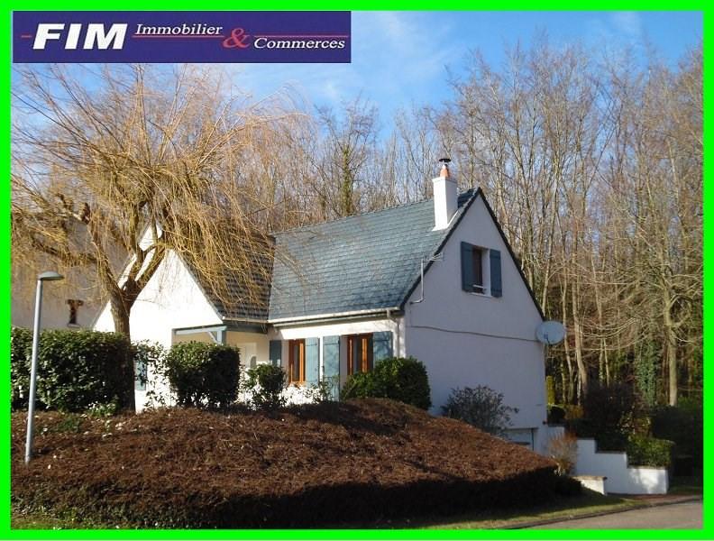 Verkoop  huis Eu 249900€ - Foto 1