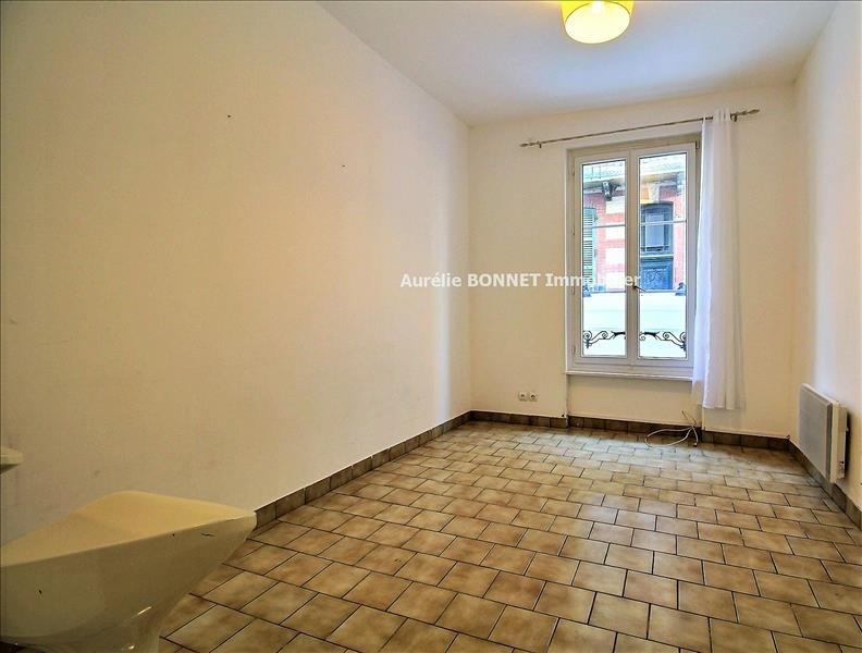 Vente appartement Trouville sur mer 83000€ - Photo 2