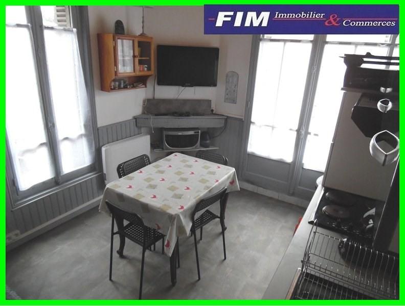 Vente appartement Criel sur mer 52000€ - Photo 1