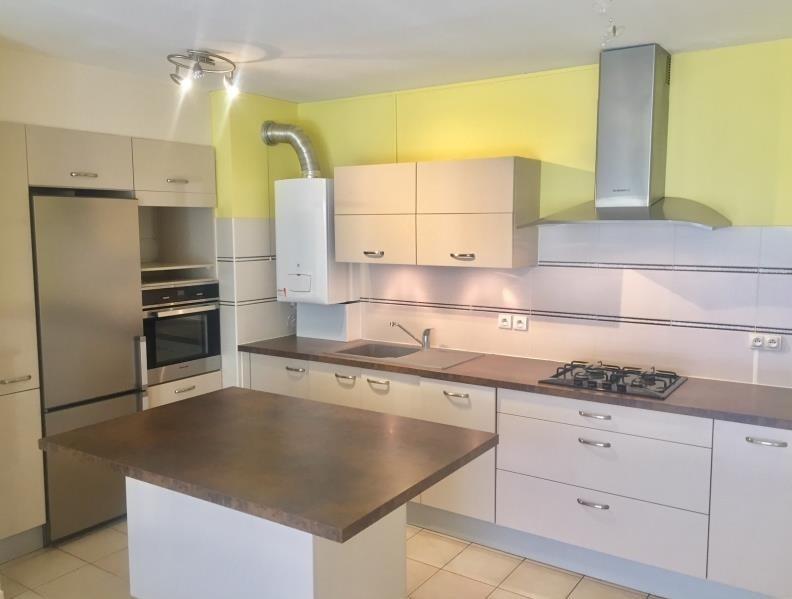 Vente appartement Bourgoin jallieu 166000€ - Photo 2