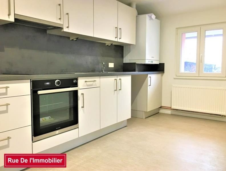 Location appartement Drusenheim 750€ CC - Photo 1