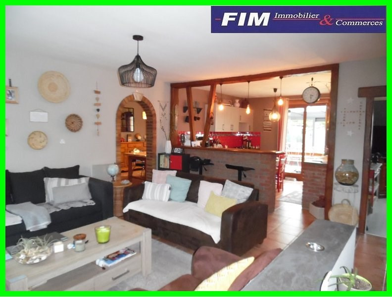 Sale house / villa 5 mn de eu 204000€ - Picture 1
