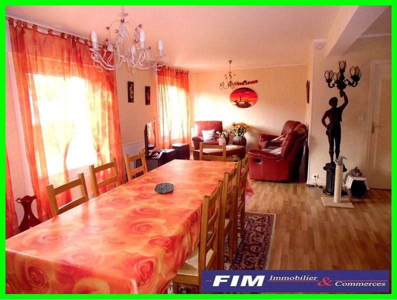 Verkoop  appartement Le treport 159000€ - Foto 1