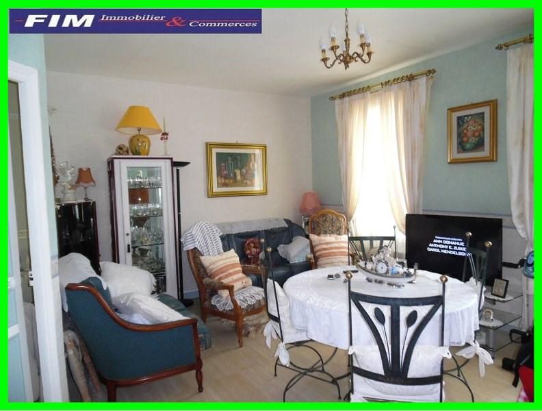 Verkoop  appartement Mers les bains 105000€ - Foto 1
