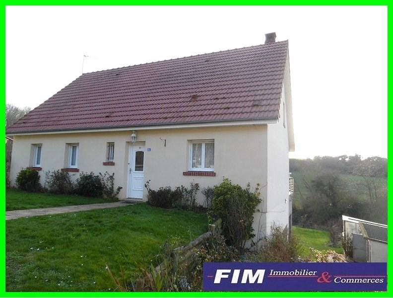 Verkoop  huis Ault bord de mer 234000€ - Foto 1