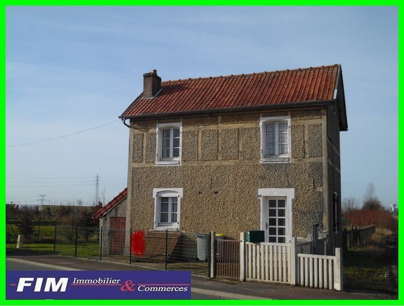 Vente maison / villa Secteur friville 65000€ - Photo 1