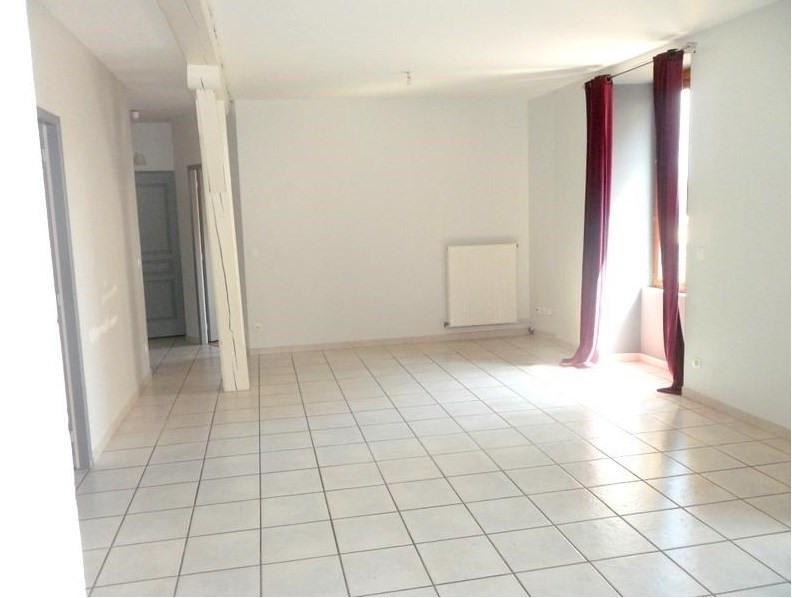 Vente appartement Romans sur isere 118000€ - Photo 2