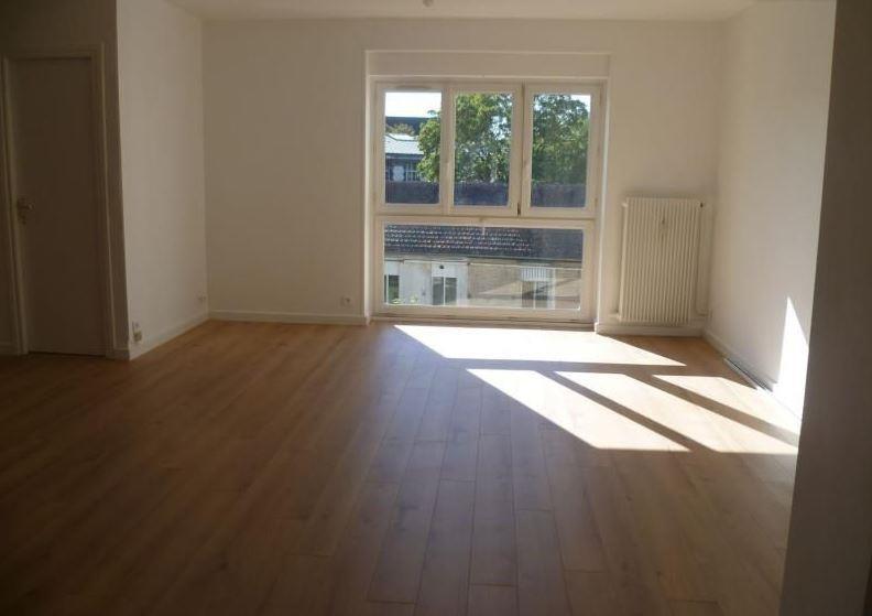 Rental apartment Rouen 750€ CC - Picture 3