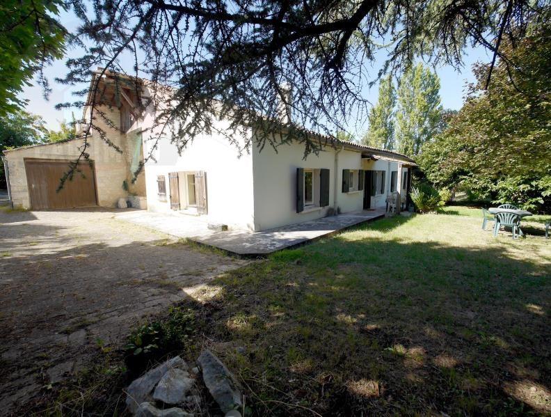 Vente maison / villa Flaugeac 181000€ - Photo 1