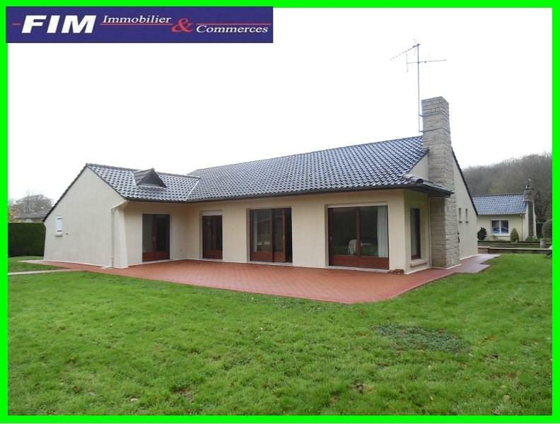 Vente maison / villa Eu 245000€ - Photo 1