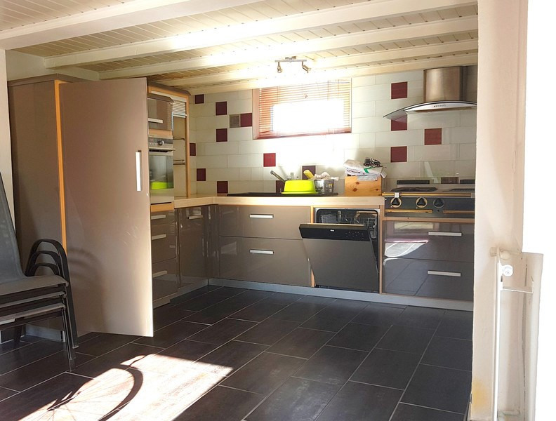 Sale house / villa Les sables-d'olonne 375000€ - Picture 1