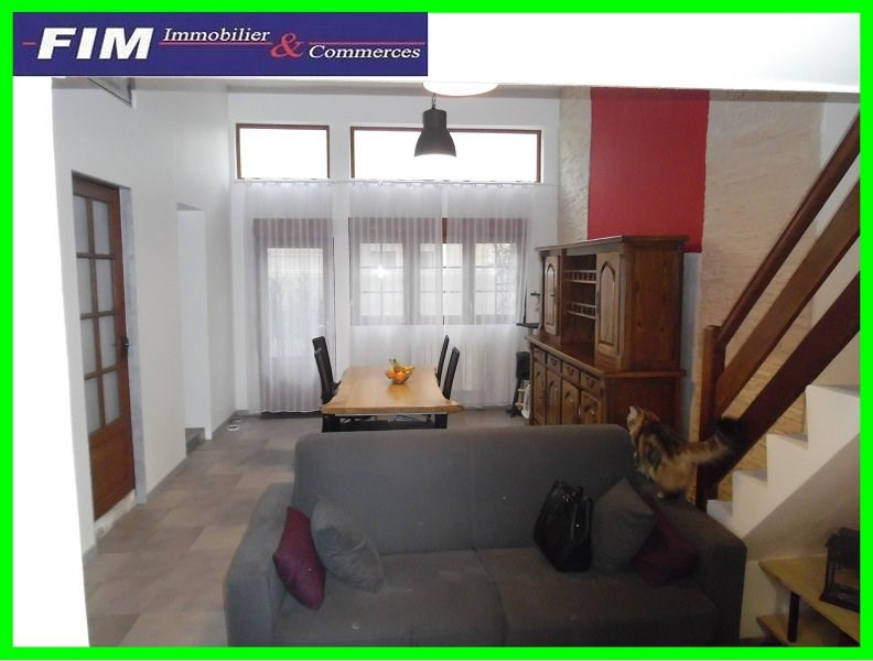 Vente appartement Le treport 141 000€ - Photo 1