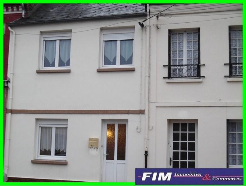 Verkoop  huis Gamaches 79000€ - Foto 1