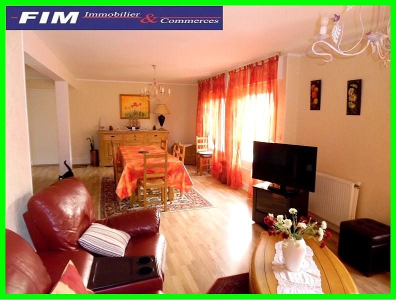 Sale apartment Le treport 169000€ - Picture 1