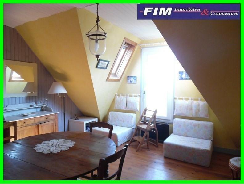 Vente appartement Ault bord de mer 80000€ - Photo 1