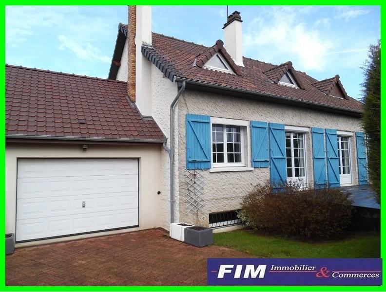 Verkauf haus Secteur friville 219000€ - Fotografie 1