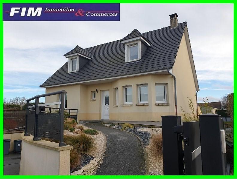 Verkoop  huis Secteur  eu 255000€ - Foto 1