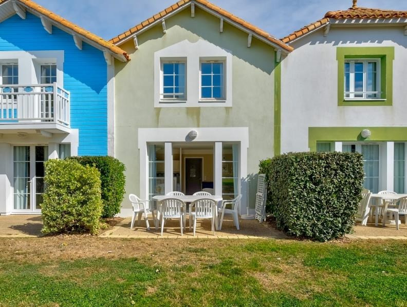Revenda casa Talmont st hilaire 139100€ - Fotografia 1