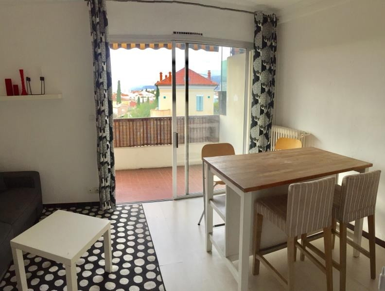 Vente appartement Toulon 91 000€ - Photo 5