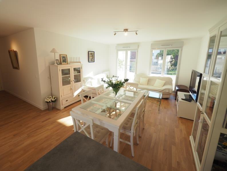 Vente appartement St cyr l ecole 390000€ - Photo 5