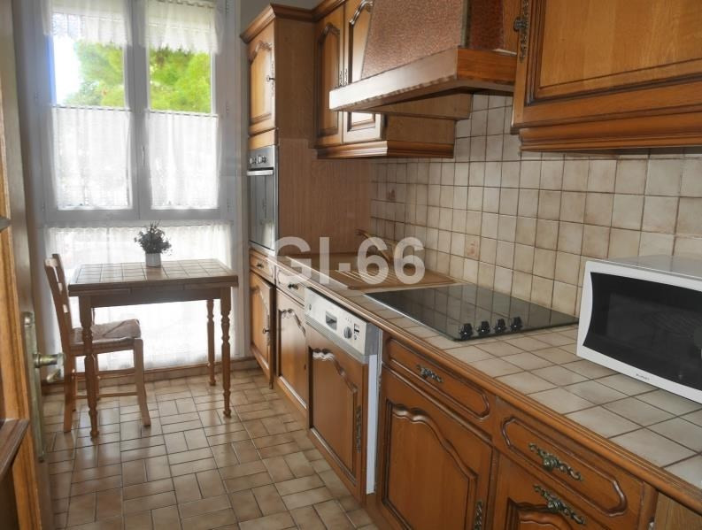 Sale apartment Perpignan 97 500€ - Picture 4