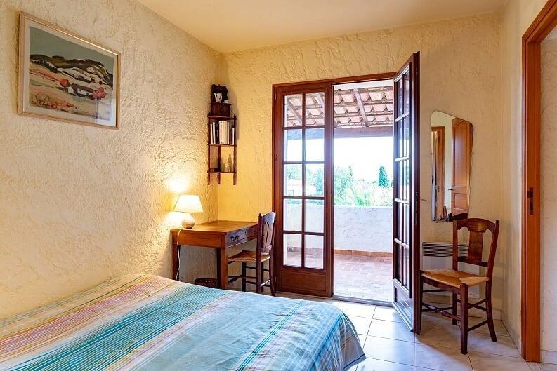 Vente maison / villa Hyeres 574700€ - Photo 12