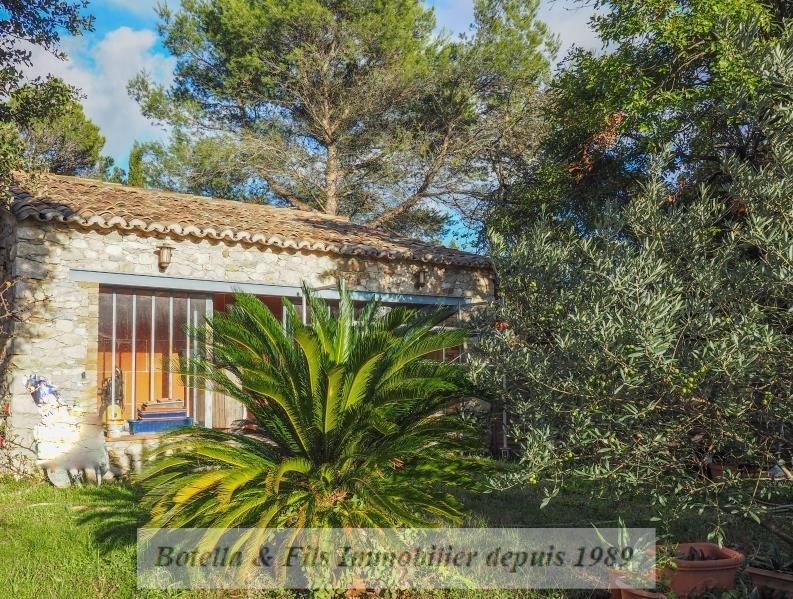 Venta de prestigio  casa Uzes 698000€ - Fotografía 4