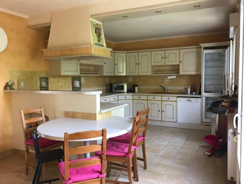 Vente maison / villa Montfort l amaury 498 000€ - Photo 4
