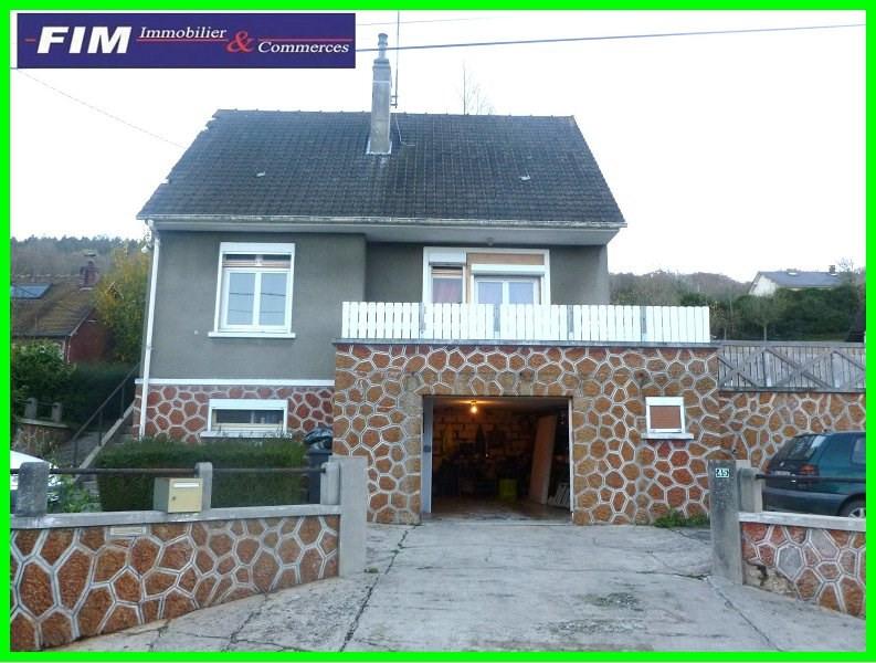 Verkauf haus Proche eu 121000€ - Fotografie 2