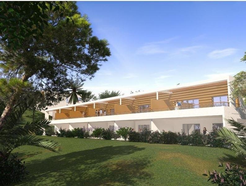 Sale apartment Porticcio (pietrosella) 215000€ - Picture 1
