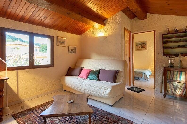 Vente maison / villa Hyeres 574700€ - Photo 11
