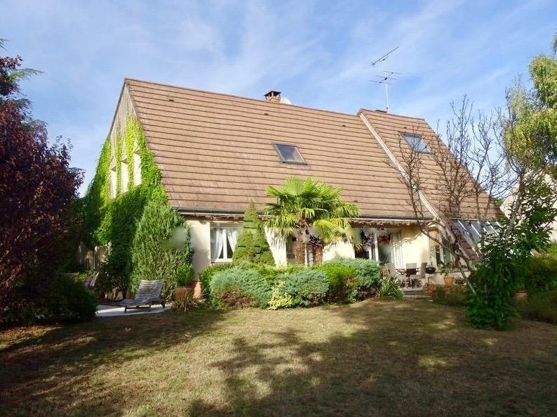 Vente maison / villa Dourdan 449000€ - Photo 2