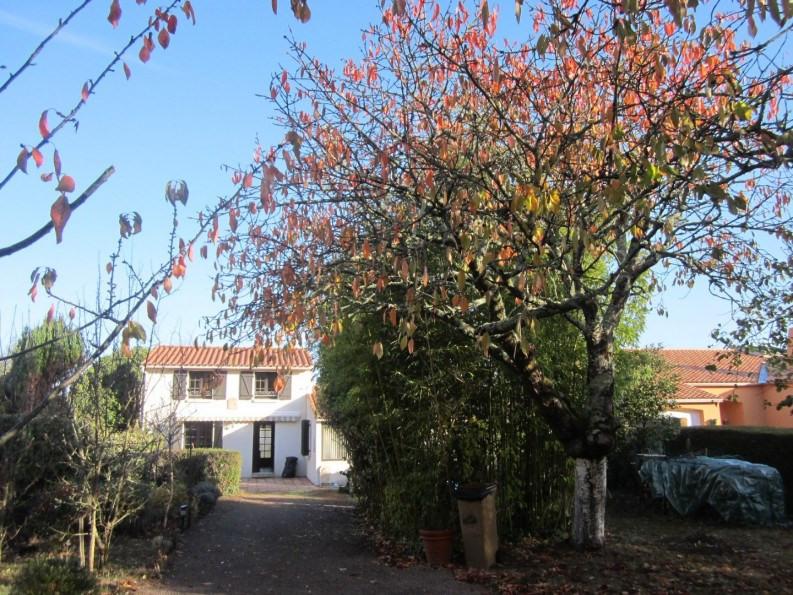 Sale house / villa Jard-sur-mer 262000€ - Picture 1