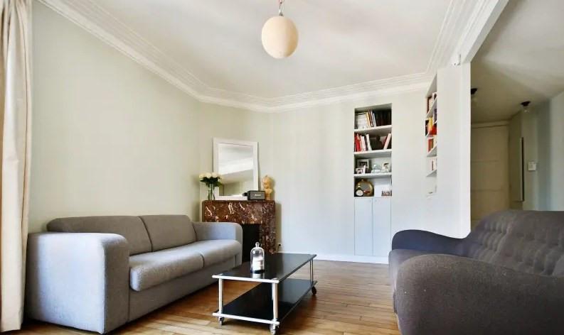 Venta  apartamento Paris 15ème 870000€ - Fotografía 3