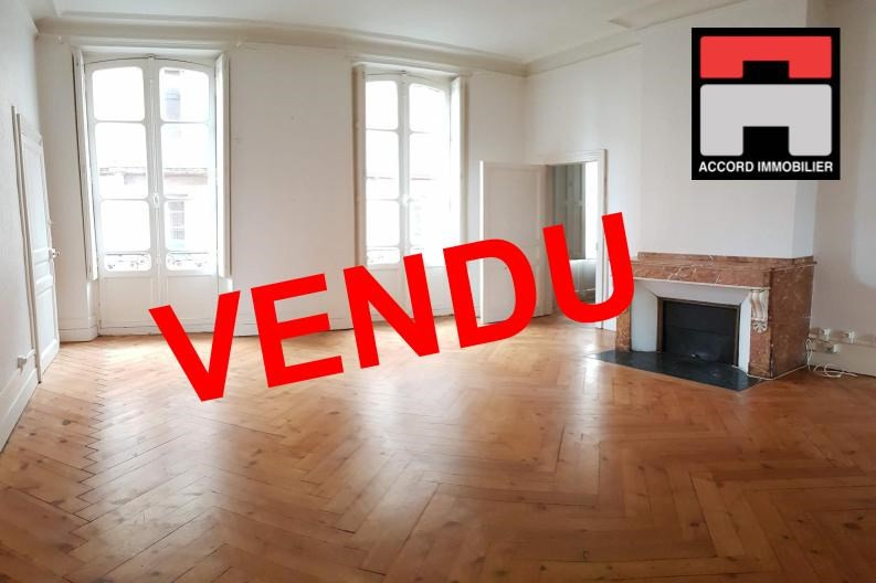 Vente appartement Toulouse 707 000€ - Photo 1