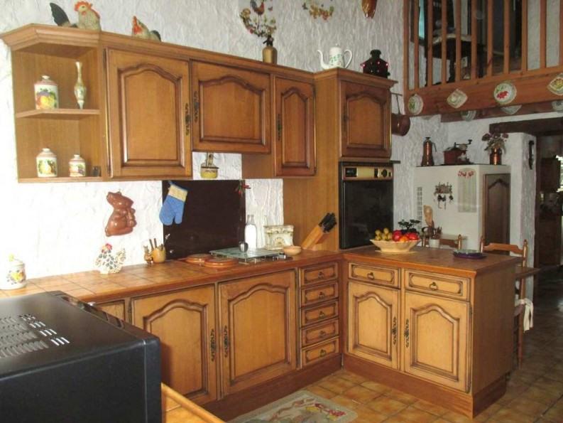 Vente maison / villa Saint-philbert-de-grand-lieu 160000€ - Photo 2