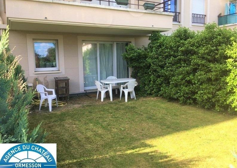 Vente appartement Pontault combault 159000€ - Photo 2