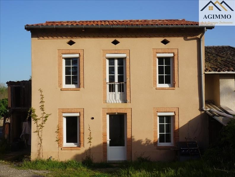 Vente maison / villa L isle jourdain 208 000€ - Photo 1