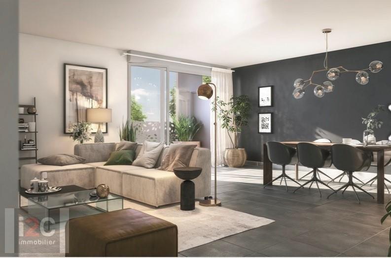 Vendita appartamento Thyez 193900€ - Fotografia 2