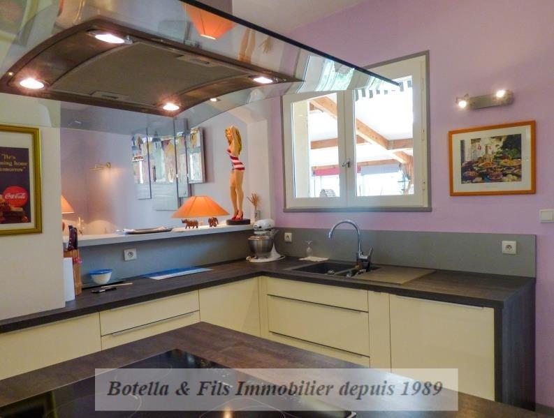 Verkoop van prestige  huis Bagnols sur ceze 600000€ - Foto 6